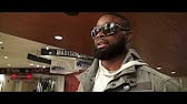 UFC 205: Champ Camp 2 Tyron Woodley Ep. 1