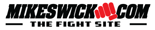 MikeSwick.com The Fight Site - MMA, News, Videos & Content