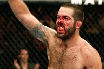 Matt Brown retiring after November clash with Diego Sanchez